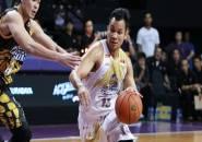 Tinggalkan CLS, Kaleb Ramot Hengkang ke Stapac Jakarta