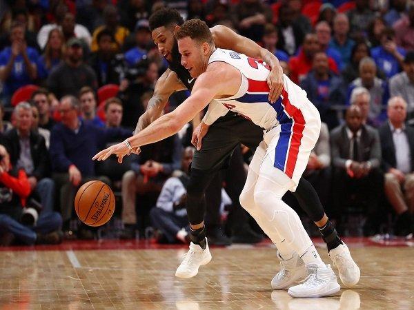 Brooklyn Nets Tumbangkan Detroit Pistons