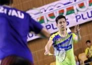 Cheam June Wei dan Soong Joo Ven Lolos Babak Kedua Dutch Open 2018