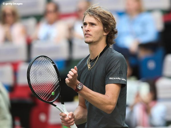 Alexander Zverev Pilih Lewatkan Davis Cup 2019