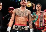 Benavidez: Tak Ada yang Spesial pada Diri Crawford