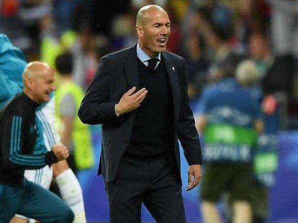 Deschamps Bicara Kemungkinan Zidane Latih Juventus dan Matuidi