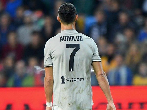 Nacho Berharap Ronaldo Kembali Lagi ke Real Madrid