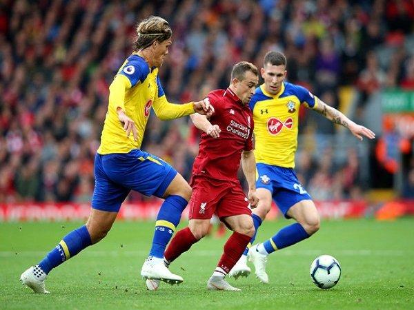 Shaqiri Siap Mainkan Peran Nomor 10 Bersama Liverpool