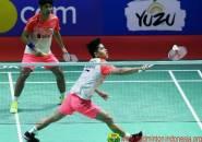 Berry/Hardi dan Wahyu/Ade Lolos Perempatfinal Dutch Open 2018