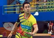 Joo Ven dan June Wei Lolos Delapan Besar Dutch Open 2018