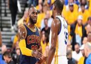 Kevin Durant Bantah LeBron James Mengajaknya Gabung Lakers