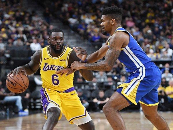 Lance Stephenson Ingin Menang Sebanyak Mungkin Bersama Lakers