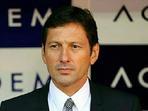 Leonardo Akhirnya Bongkar Alasannya Membelot Ke Inter