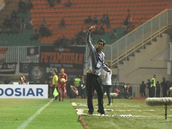 Pelatih Persija Telah Pelajari Kekuatan MU