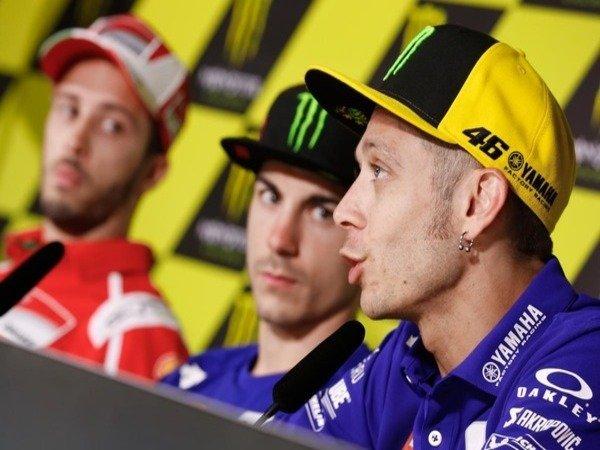Pembuktian Kebangkitan Yamaha pada MotoGP Jepang
