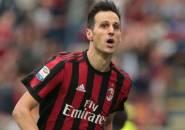 Striker Atletico Bicara Tentang Kegagalannya Di Milan