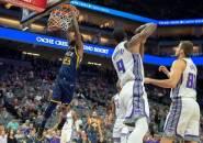 Utah Jazz Sukses Raih Kemenangan Telak Kontra Sacramento Kings