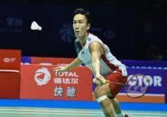 Ampang Jaya Gaet Kento Momota di Kompetisi Purple League 2018/19