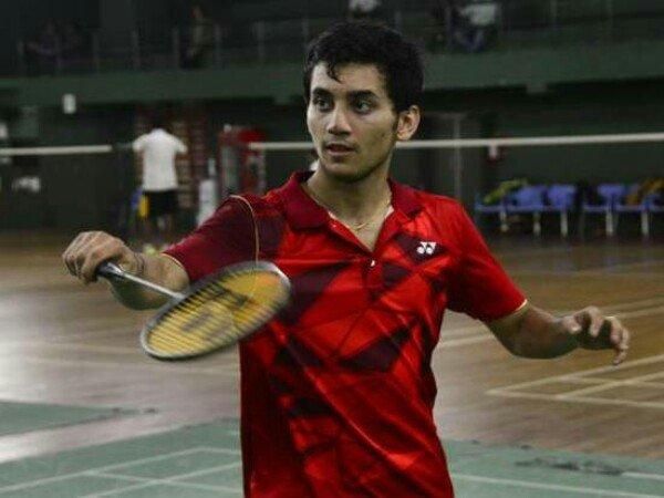 Lakshya Sen Raih Medali Perak di Youth Olympic Games