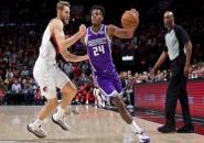 Portland Trail Blazers Raih Kemenangan Kontra Sacramento Kings