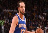 New York Knicks Resmi Berpisah dengan Joakim Noah