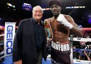 Arum Ingin Gelar Laga Unifikasi Crawford vs Spence