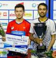 Kalahkan June Wei, Sourabh Verma Juara Dutch Open 2018