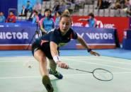 Kirsty Gilmour Ingin Lanjutkan Momentum di Denmark Open 2018