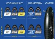 Inilah Pilihan Jenis Ban yang Dihadirkan Michelin di Motegi Musim ini