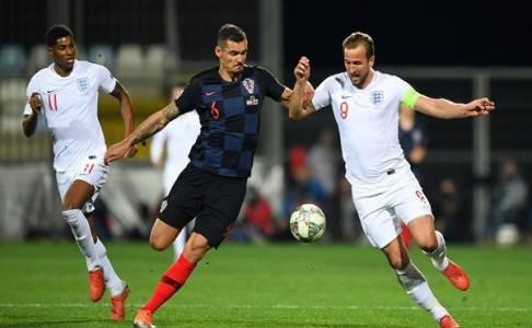 Lovren Komentari Para Pemain Bintang di Piala Dunia 2018