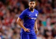 Arsenal Tertarik Pinjam Loftus-Cheek dari Chelsea?