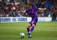 Dipinjamkan Liverpool ke Derby, Harry Wilson Tidak Menyesal
