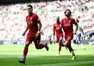 Firmino Sebut Salah Sangat 'Dihargai' oleh Skuat Liverpool