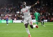 Liverpool Konfirmasi Operasi Mane Berjalan Lancar