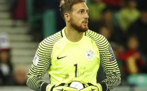 Pelatih Slovenia Dipecat Karena Kritik Jan Oblak