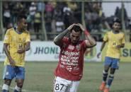 Boyong 20 Pemain ke Markas Arema FC, Bali United Tanpa Lilipaly