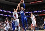 Philadelphia 76ers Petik Kemenangan dari Chicago Bulls