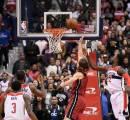 Poin Krusial Olynyk Menangkan Heat Atas Wizards
