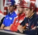 Bila Kalah Tak Lebih Dari 2 Point dari Dovizioso, Maka Marquez Pastikan Gelar Juara Dunia Musim ini di Motegi