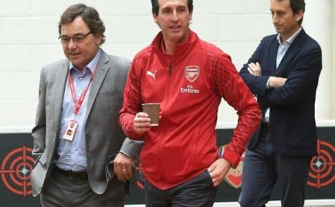 Kepala Sepak Bola Arsenal Beberkan Rencana Transfer Januari
