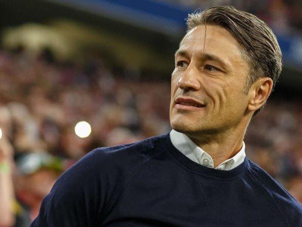 Performa Bayern Munich Menurun, Salihamidzic Tetap Dukung Niko Kovac