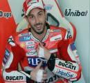 Raih Pole Position pada Kualifikasi, Dovizioso Masih Cemaskan Ketangguhan Marquez