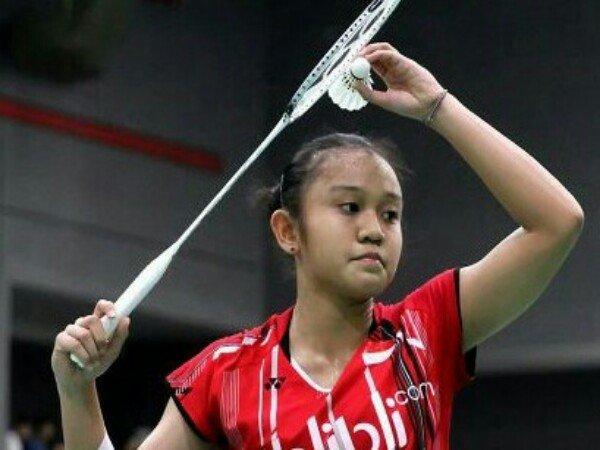 Tunggal Putri Pastikan Gelar Juara di Singapore International Series 2018