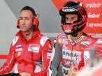Ducati Konfirmasi Lorenzo Absen di Phillip Island