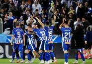 Duduk di Urutan Kedua, Alaves Hanya Ingin Bertahan di La Liga