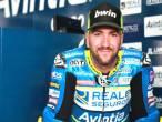 Gagal di Arena MotoGP, Simeon Banting Setir