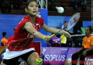 Indonesia Raih Dua Gelar Juara di Singapore International Series