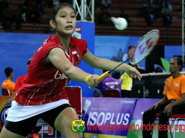Indonesia Raih Dua Gelar Juara di Singapore International Series