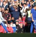 Mourinho Ribut Di Pinggir Lapangan, Ada Apa Sebenarnya?