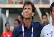 Luis Milla Sindir Manajemen Sepak Bola di Indonesia