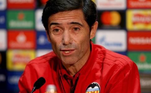 Valencia Hanya Main Imbang Lawan Young Boys, Marcelino Tetap Puas