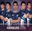 EVOS Jadi Tim Pertama yang Gugur di ESL One Hamburg