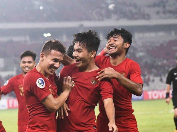 Pssi Rilis Harga Tiket Timnas Indonesia U 19 Vs Jepang