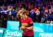 Kirsty Gilmour Hadapi Undian Berat Untuk Pertahankan Gelar Skotlandia Open